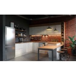 Кухня Мирелла